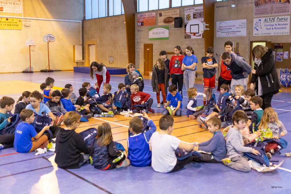 NOËL AU CLUB DE BASKET DE LÉVIGNAC 22/12/2018 post thumbnail image