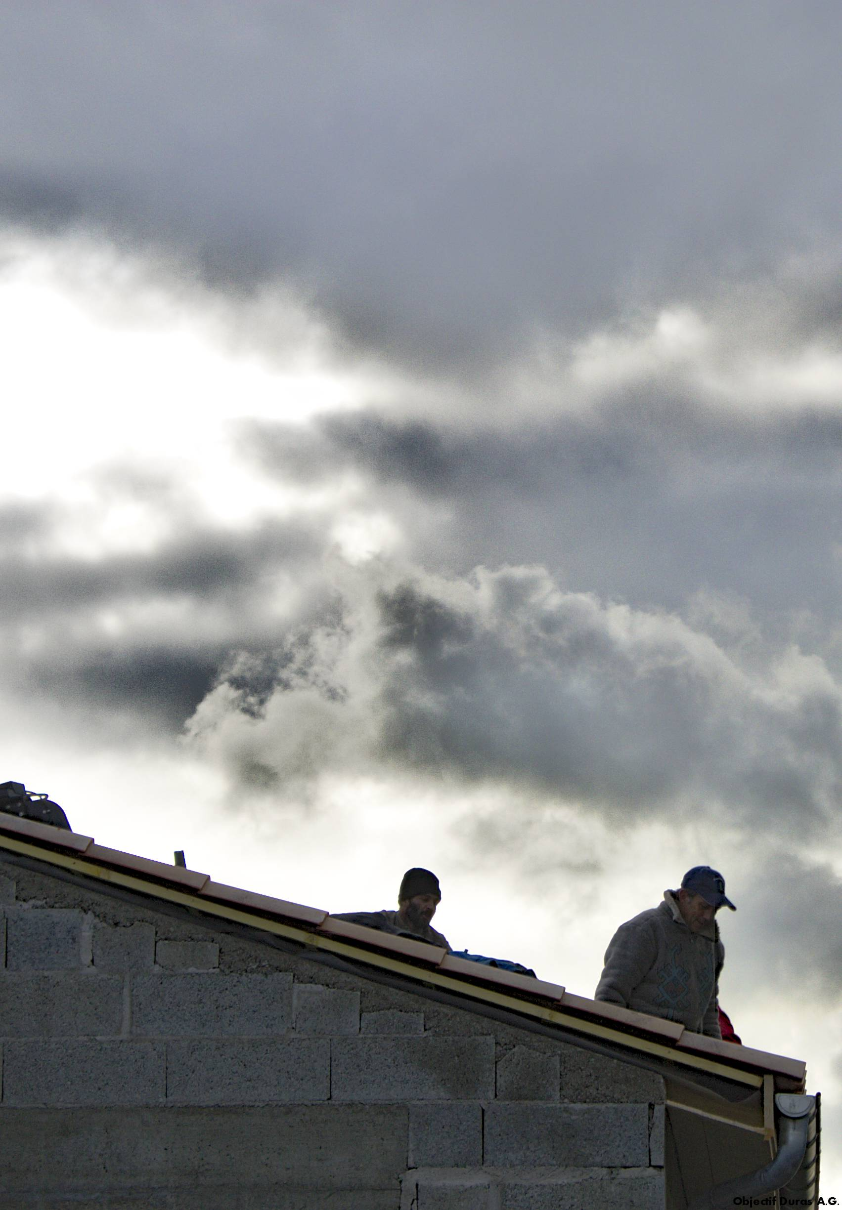 CONSTRUCTION DU LOCAL DES SERVICES TECHNIQUES DE DURAS -09-01-2019 post thumbnail image